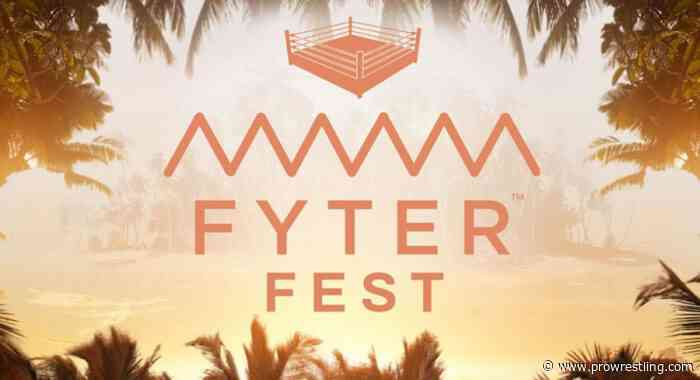 AEW Reportedly Allowed Non-Tested Fans Into The Upper Bowl For AEW Fyter Fest