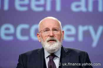 EU opens bidding for 1 billion euros from clean technology fund - Yahoo Finance UK