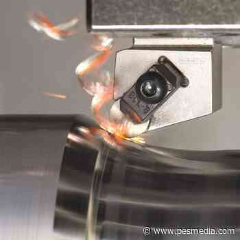 Aerospace is pivotal in driving cutting tool technology forward – PES Media - PES Media