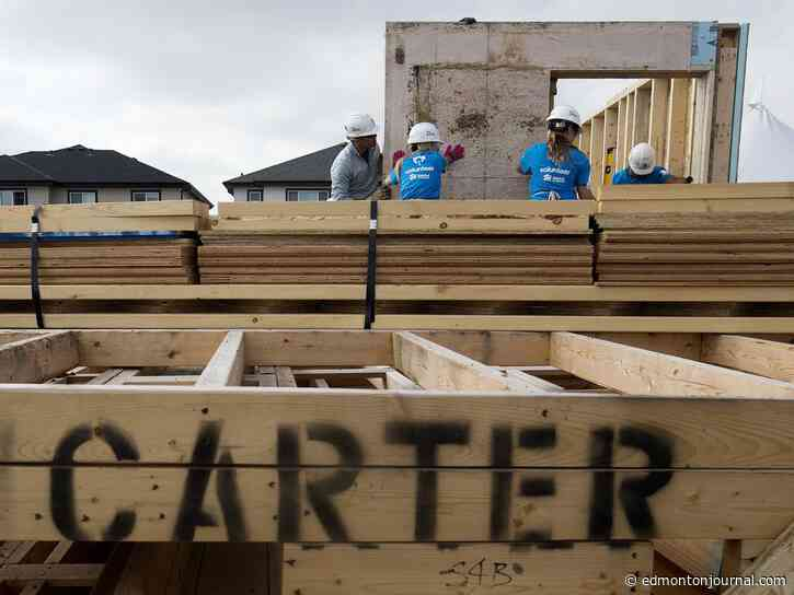 Opinion: Preventing homelessness must be the priority for Habitat for Humanity