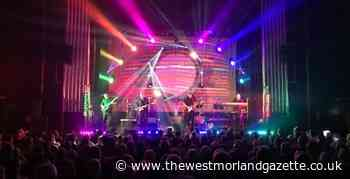 Theatr Colwyn to welcome The Floyd Effect on new November date