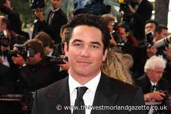 Dean Cain claims 'cancel culture' would have censored his Superman catchphrase