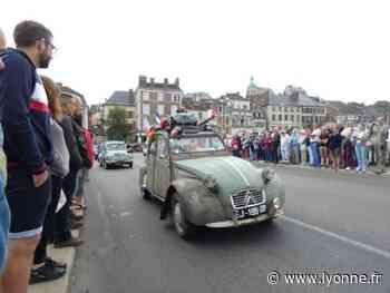 L'édition 2020 des Bouchons de Joigny est annulée - L'Yonne Républicaine