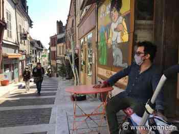 Les commerçants de Centre Yonne témoignent des premiers jours de reprise - L'Yonne Républicaine