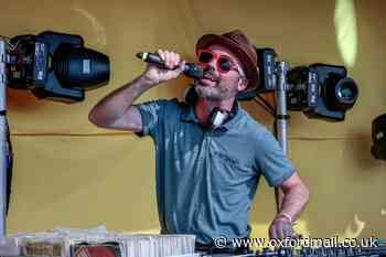 DJ Count Skylarkin to break curfew at virtual Cowley Road Carnival
