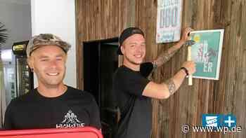 Hillebachsee: Wakeboard-Anlage und Lokal unter neuer Leitung - Westfalenpost
