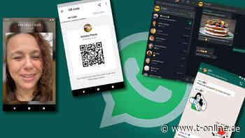 WhatsApp: Diese neuen Funktionen sind für die Chat-Anwendung geplant
