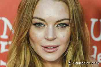 Who is Lindsay Lohan, singer / actress: the private life of - OI Canadian