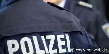 Prozess vor Amtsgericht Sangerhausen: Rassismus-Vorwürfe gegen Ex-Polizist - Mitteldeutsche Zeitung