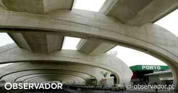 Túnel do aeroporto em Vila Nova da Telha na Maia reabre esta sexta-feira - Observador