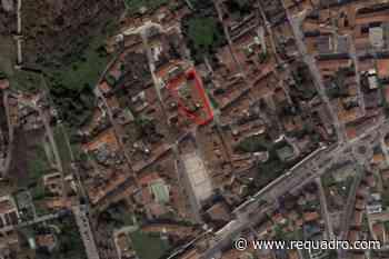 All'asta appartamento in centro a Marostica (VI) - Requadro