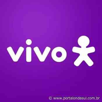Vivo lança banda larga e TV com Vivo banda larga em Alfenas - Portal Onda Sul