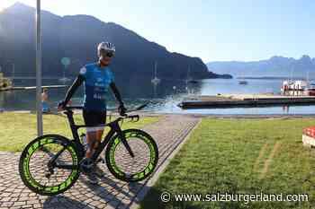 Ein Triathlon über sieben Seen - salzburgerland.com
