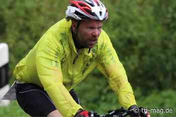 Dirk Leonhardt will mit längstem Triathlon der Welt ins Guinness-Buch der Rekorde - tri-mag.de