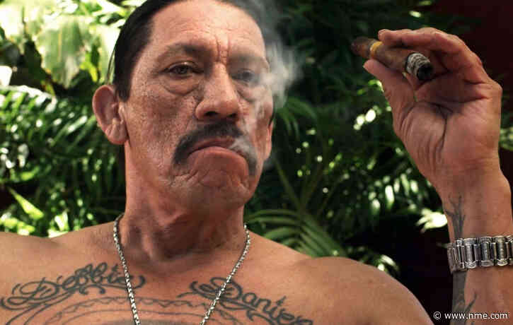 "Danny Trejo: ""Only 10 per cent of the people in prison belong there"""
