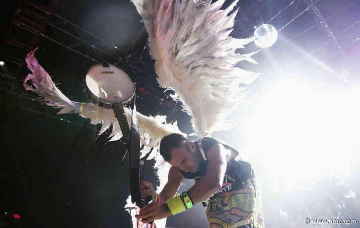 Listen to Sufjan Stevens' soaring comeback single 'America'