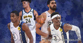 What to watch for when the Pacers lean on youth in Orlando
