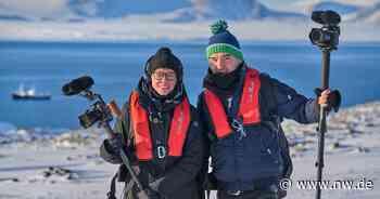 Gewaltige Einsamkeit und Stille der Arktis im Kino Bad Driburg zu sehen - Neue Westfälische