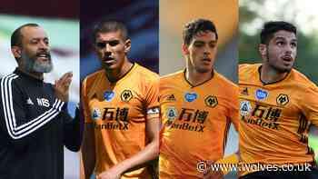 Four nominations for Premier League awards - wolves.co.uk