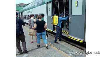 Uomo travolto da treno Ritardi e soppressioni sulla Milano-Novara - IL GIORNO