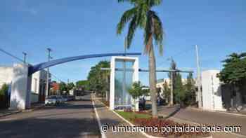 Manutenção afeta o abastecimento de água em Cruzeiro do Oeste no próximo domingo - ® Portal da Cidade   Umuarama