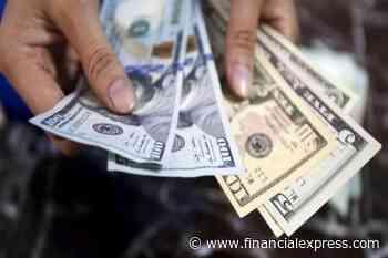 Forex reserves up by $1.27 billion to $506.84 billion