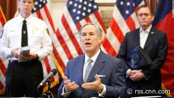 Texas Republicans to hold in-person convention amid spike in coronavirus