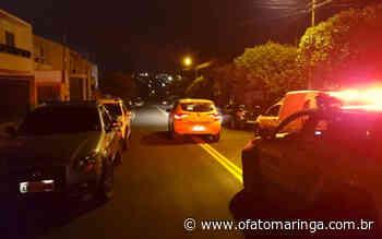 Fiscalização fecha bares, acaba com festas e aglomerações em Mandaguari - O FATO MARINGÁ - AGÊNCIA DE NOTÍCIAS ONLINE