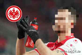 Das könnte gut passen: Eintracht Frankfurt an Kreativspieler dran - TAG24