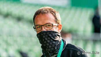 Eintracht Frankfurt: Bobic über Corona-Folgen und die Transferpolitik - fr.de