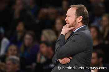 Coach Bud believes depth could be key in Orlando