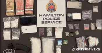 2 men charged after $100K seized in Stoney Creek drug investigation: police - Globalnews.ca