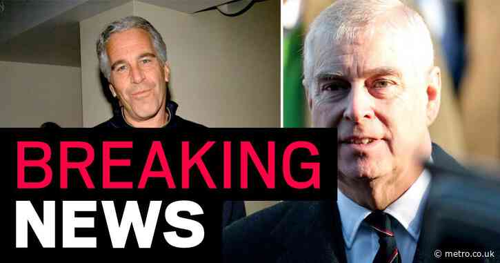 Prince Andrew was accused by the Epstein victims' lawyer of intentionally avoiding the FBI