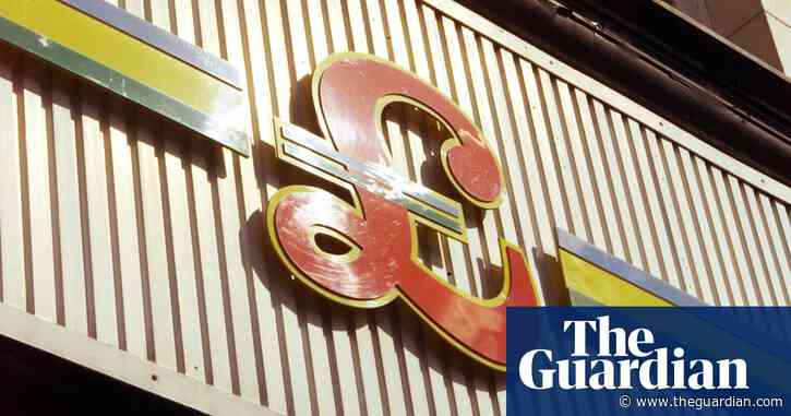 Poundstretcher could close half its stores under rescue deal