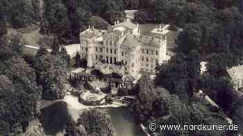 Wiederaufbau: Spendenkonto für Schloss Putbus auf Rügen eingerichtet - Nordkurier