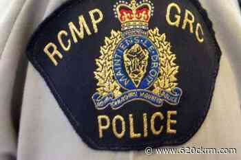 Highway 709 west of Moosomin closed after serious accident - 620 CKRM.com