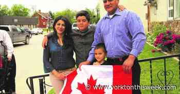Being in Canada means a brighter future for Moosomin's Santos family - Yorkton This Week