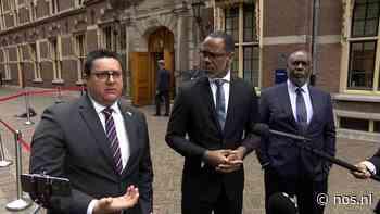 Caribische landen willen hervormen, maar niet zo snel als kabinet vraagt - NOS