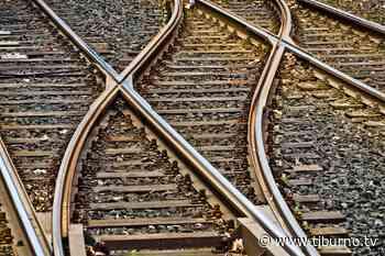 """MONTEROTONDO - il nuovo treno """"rock"""" circolerà nella linea FL1 da domani - Tiburno.tv Tiburno.tv - Tiburno.tv"""
