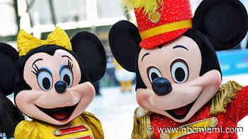 Disney World Suspends College Internship Program Amid Pandemic
