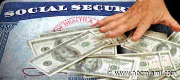 Florida Man Sentenced for Collecting Dead Mom's Social Security