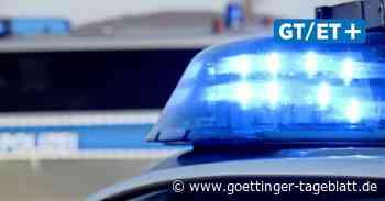 Northeim: Handgemenge zwischen betrunkenem Autofahrer und Passant - Göttinger Tageblatt