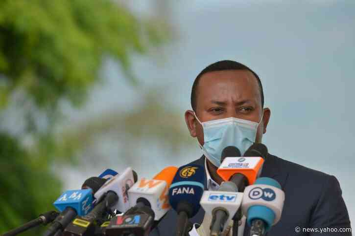 Ethiopian PM says singer's death part of plot to sow unrest