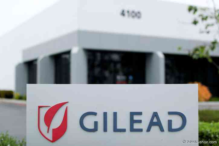 Gilead's COVID-19 antiviral remdesivir gets conditional EU clearance