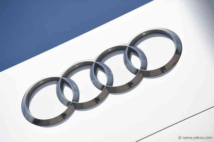 Audi, EnBW to turn electric car batteries into grid support tools