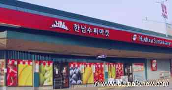 This Burnaby Koreatown market dusts off COVID and soars - Burnaby Now
