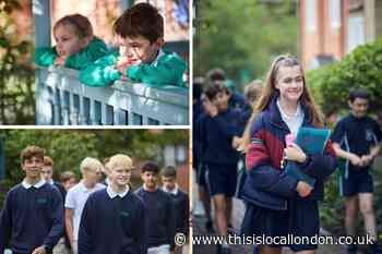 Hall School Wimbledon welcomes new sixth form and 'exciting changes'