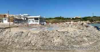 Otranto, sigilli in uno stabilimento: lido Zen, 10 indagati a Gallipoli - La Gazzetta del Mezzogiorno