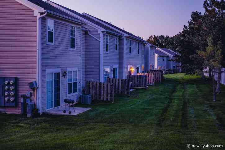 President Threatens to Eliminate Obama-Era Housing Policy