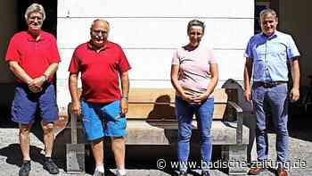 Jetzt können auch Rentner ausruhen - Schopfheim - Badische Zeitung